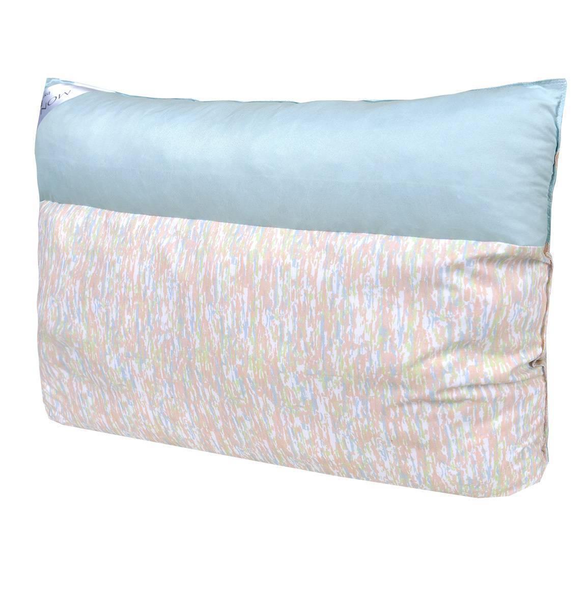 Подушка, Mona Liza Classic, Lagoon, 50х70см